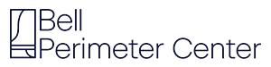 Bell Perimeter Center updated logo