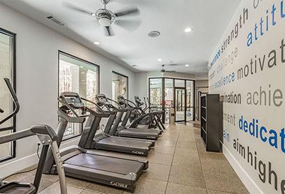 Bell Perimeter Center Fitness